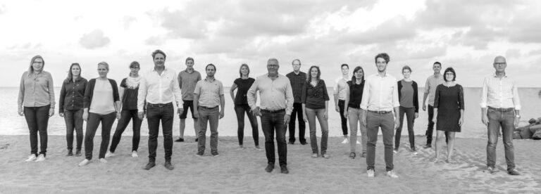 Gc architecten 2018 team