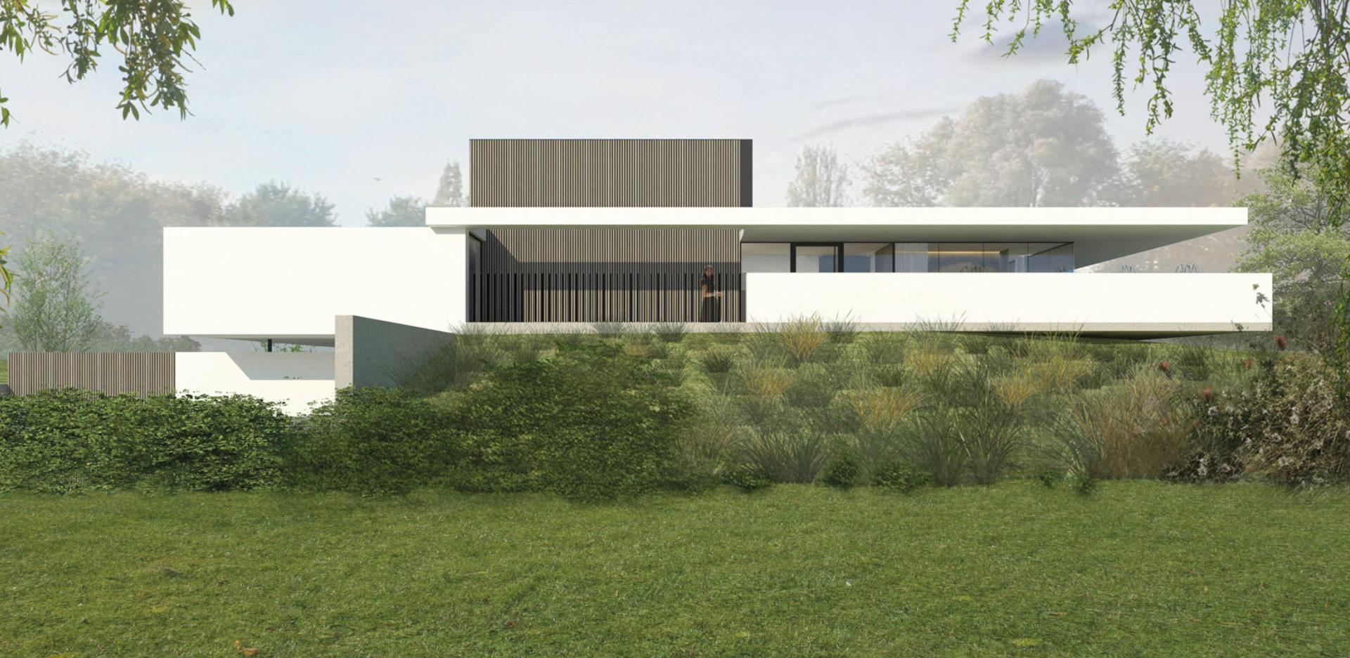 Lafaut Project Villa Simli 01